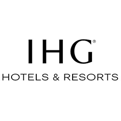 IHG - International Hotel Group
